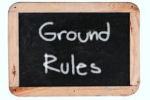 Setting Ground Rules to Guide Your Meetings and Discussions